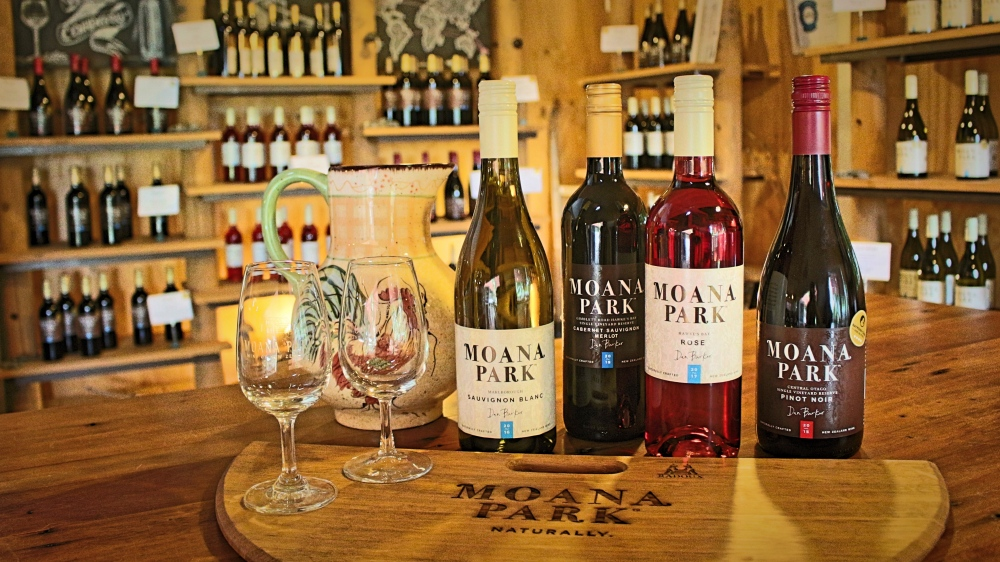 Image result for moana park winery